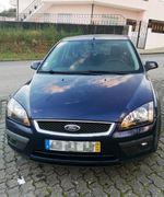 Ford focus 1.6 Tdci 90 cv foto 1