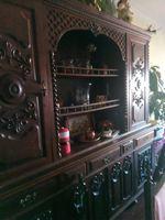 Movel de sala vintage foto 1