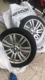 Jantes 17 BMW originais foto 1