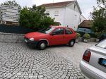 Opel corsa 1.2 gasolina foto 1