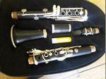 Clarinete prestige buffet em sib foto 1