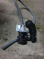 Bomba de água indesit foto 1