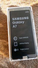 Samsung A7 novo foto 1