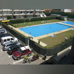 T2 Praia Azurara Urb Piscina foto 1
