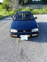 VW Golf 3 1900 TDI 90cv foto 1
