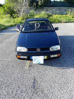 VW Golf 3 1900 TDI 90cv foto 1