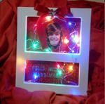 Moldura para o Natal foto 1