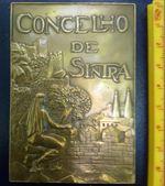 Medalha Concelho de Sintra foto 1