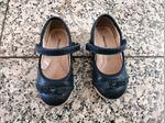 Sapatos azul marinho Mayoral, Tam. 22 foto 1