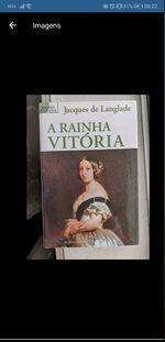 A rainha Vitória foto 1