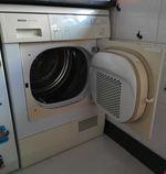 Secador de roupa Bosh Wtl 5200 foto 1
