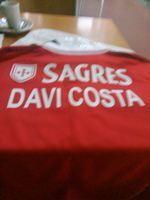 T shirt Benfica 37Oferta de personalização foto 1