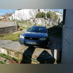 Ford mondeo foto 1