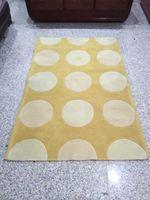Carpete (177cm X 117cm) foto 1
