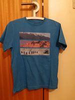 T shirt de criança BERG foto 1