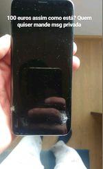Samsung Galaxy S8 foto 1