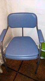 Cadeira sanitária foto 1