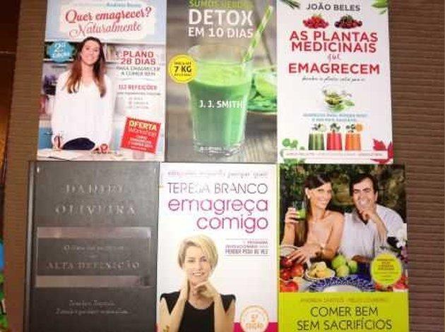 Livros variados, preço por cada um 8€ foto 1