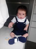 Bebé reborn foto 1