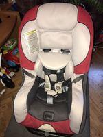 Cadeira de carro bebe foto 1