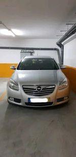 Opel insignia 2.0 foto 1