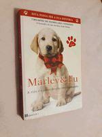 """Livro """" Marley & Eu"""" foto 1"""