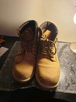 vendo botas usadas N°44 foto 1