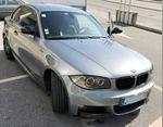 BMW 123D biturbo '09 foto 1