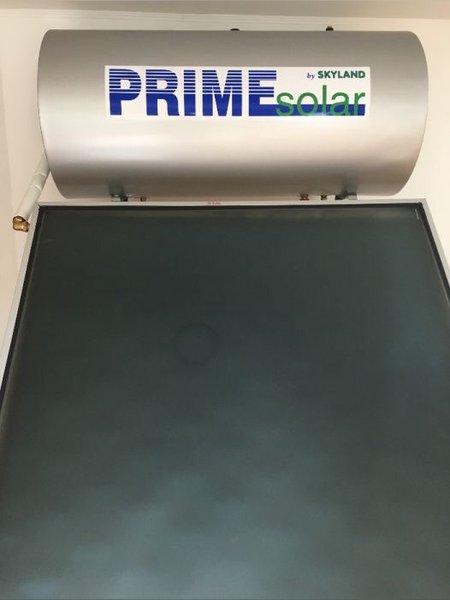 Painel Solar kits 200 e 300 litros foto 1