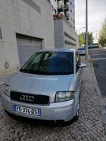 Audi A2/2005 foto 1