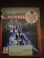Star wars: Force Unleashed 2 foto 1