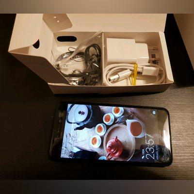 Huawei p8 2017 foto 1