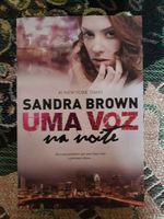 Uma voz na noite - Sandra Brown foto 1