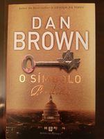 Símbolo Perdido - Dan Brown foto 1
