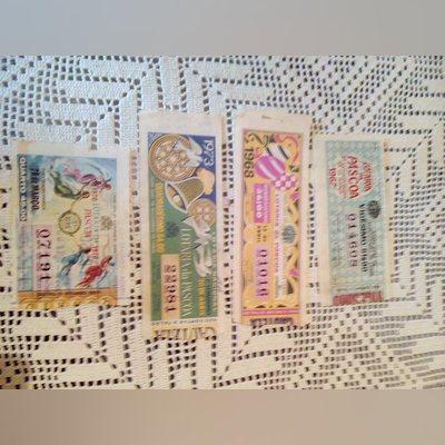 Lotarias da páscoa desde 1967 foto 1