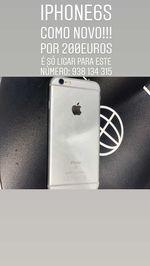 IPhone6S foto 1