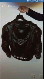 Blusão de moto Dainese foto 1