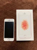 iPhone SE foto 1