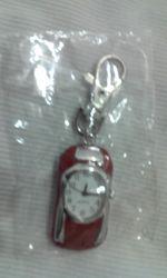 Relógios (2) carrinho porta chaves foto 1