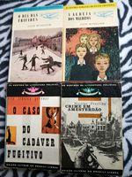 4 livros foto 1