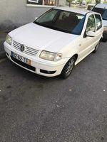 Vendo VW POLO 1.4 TDI de 2002 foto 1
