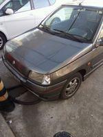 Renault Clio 1.9D comercial foto 1