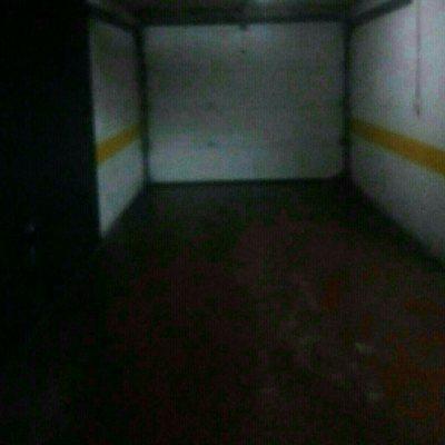 Garagem Box e Arrecadação (37 m2)