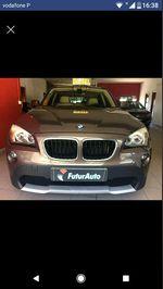 BMW X1 1.8d foto 1