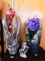 Vasos decorativos foto 1