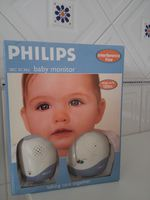 Baby monitor philips foto 1