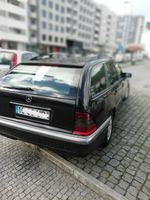 Mercedes c220 diesel foto 1