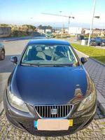 Seat Ibiza 1.2 gasolina | 2008 foto 1