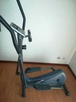 bicicleta elitica foto 1