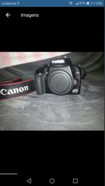 Máquina fotográfica profissional foto 1